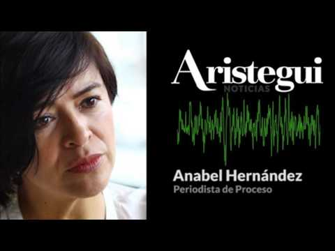'El Chapo' ya no controla ni su casa: Anabel Hernández