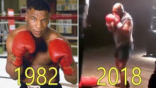 Video Evolution of Mike Tyson  in Boxing 1982-2018 MP3, 3GP, MP4, WEBM, AVI, FLV Juni 2019