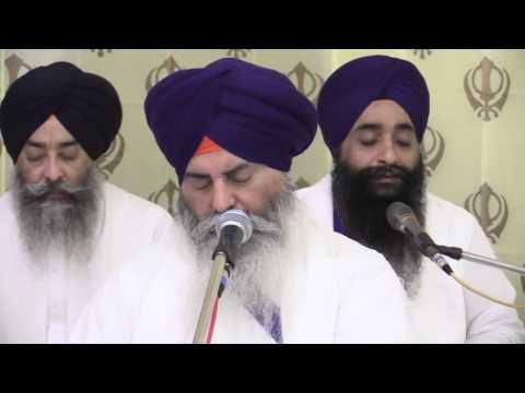 Bhai Davinder Singh Ji Khalsa Khanne Wale Delhi 18 09 2015 Mor