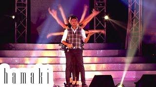 Hamaki's 10-Years Anniversary Concert Promo - إعلان حفل ال 10 سنين لحماقي