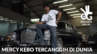 Video Upgrade Karburator ke Fuel Injection | VLOG BENGKEL #09 MP3, 3GP, MP4, WEBM, AVI, FLV Januari 2019