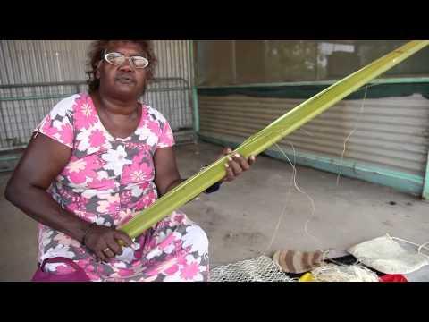 Strong Women : Rekindling the Fire in Kowanyama