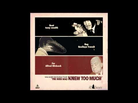 """, title : 'Tomy Wealth - """"The Man Who Knew Too Much"""" Feat. Quzilaya Travelt'"""