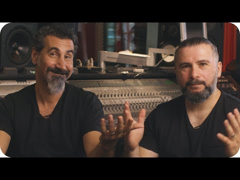 Hang with System of a Down in Vegas // Omaze