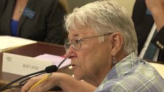 10. Lawmaker proposes panel to study marijuana legalization in MT