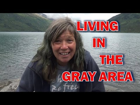 FAQ Tuesday: Living Off Grid and On the Edge (видео)
