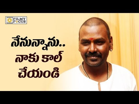 Raghava Lawrence made 141 Heart Surgeries to Kids through his Trust