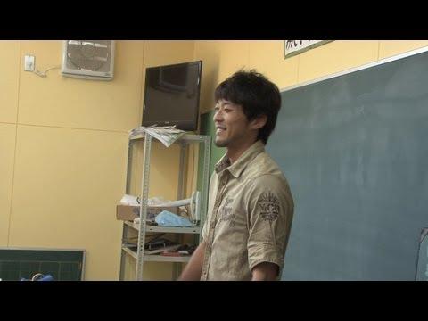 学校訪問授業「夢で逢えたら」Vol.1
