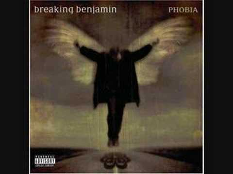 grandpow - the twelfth song from breaking benjamins cd phobia.