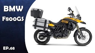 """More:https://goo.gl/gJ19Oq"""" Click below to Subscribe for more video """" :https://goo.gl/aNL7McAudio:https://www.youtube.com/audiolibrary/musicBMW F800GS Motorcycles Produced in 2007-present. Bigger GS models might offer slightly more comfort--but they're also heavier, and less suited to off-road riding. The BMW F800GS is truly at home both on- and off-road, especially if you fit it with the factory-available Enduro skid plate. Handles like an oversized dirtbike, but can run normal roads as well. AND BMW F800GS is offroad adventure bike in BMW Motorcycles series."""
