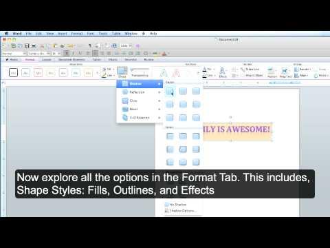 Comment trouver word sur mac la r ponse est sur - Comment installer office sur mac ...