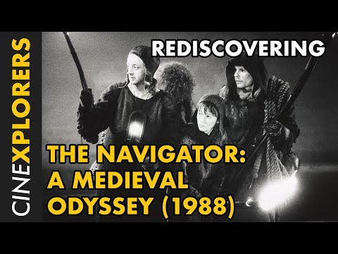 Rediscovering: The Navigator A Medieval Odyssey (1988)