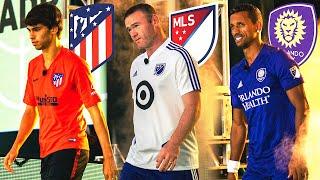 Video JOAO FELIX VS ROONEY VS NANI | MLS ALL STAR SKILLS CHALLENGE ⚽🎯🔥 MP3, 3GP, MP4, WEBM, AVI, FLV Agustus 2019