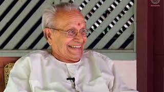 In Conversation with Madavoor Vasudevan Nair: On Kathakali and the Kaplingadan Style
