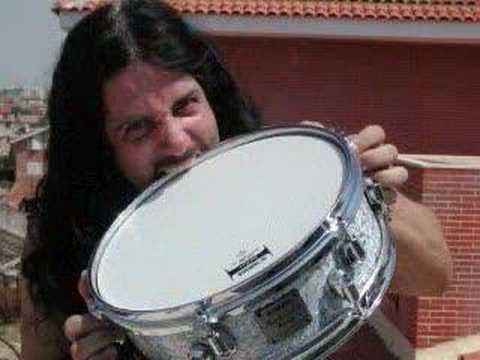 Gustavo Segura Solo Drums