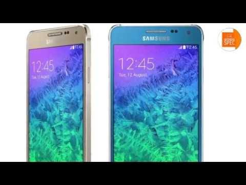ดูดีไม่เบา!!! หลุดสเปค Samsung Galaxy A7 อย่างเป็นทางการแล้ว