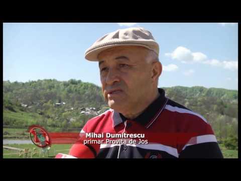Emisiunea Proiecte pentru comunitate – 19 aprilie 2016 – Provița de Jos