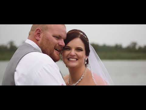 victoria and kyle wedding music video