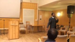 Pastor Hneshim Part 3  Tinsae