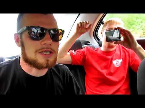 Ивановские озёра (видео)