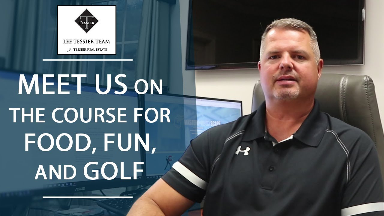 Join Us for Golf and a Great Cause at Our Upcoming Tournament