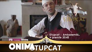 Stupcat - Amkademiku - Cdo Te Premte 20:45 Ne Kujtesa