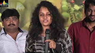 Maya Mall Movie Success Meet.#MayaMall Movie Stars Dileep, Eesha, Soniya, Diksha Panth,Thagubothu Ramesh & Shakalaka Shankar, Directed by Govind Lalam. Music Composed By Sai Karthik.☛ Subscribe to YouTube Channel: http://goo.gl/tEjah☛ Like us on Facebook: https://www.facebook.com/sribalajivideo☛ Circle us on G+: https://plus.google.com/+SriBalajiMovies☛ Like us on Twitter: https://twitter.com/sribalajivideos☛ Visit Our Website: http://www.sribalajivideo.comFor more Entertainment Channels☛  Telugu Full Movies: http://tinyurl.com/pfymqun☛ Telugu Comedy Scenes: http://goo.gl/RPk9x☛  Telugu Video Songs: http://goo.gl/ReGCU☛  Telugu Action Scenes: http://goo.gl/xG9wD☛  Telugu Latest Promos: http://goo.gl/BMSQsWelcome to the Sri Balaji Video YouTube channel, The destination for premium Telugu entertainment videos on YouTube. Sri Balaji Video is a Leading Digital Telugu Entertainment Channel, This is your one stop shop for discovering and watching thousands of Indian Languages Movies, etc.•▬▬▬••▬▬▬••▬▬▬•▬▬▬•▬▬▬••▬▬▬••▬▬▬••▬▬▬•