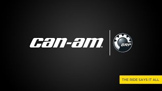 8. Can-Am Off-road DNA