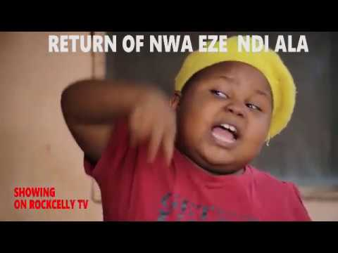 RETURN OF NWA EZE NDI ARA 5& 6 SHOWING TODAY || 2020 Latest Nigerian Nollywood Movie Full HD