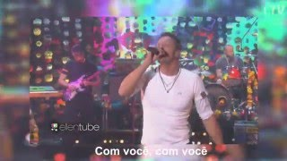 Coldplay - Adventure Of A Lifetime - Tradução  HD 
