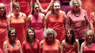 Bishopston United Kingdom  city photos gallery : Riff Raff Choir - Don't Stop Me Now - July 2016