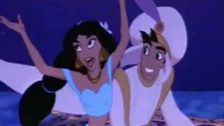aladdin *ce reve bleu* HQ - YouTube