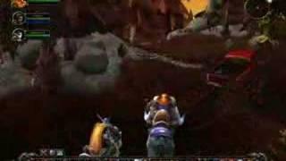 World of Warcraft ...wha huh?