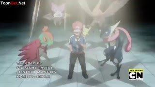 Pokémon XYZ Intro (HD) Video