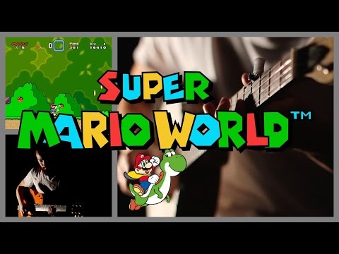 Epic Super Mario World Soundtrack Cover