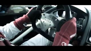 Slow Motion pour Pub Audi France