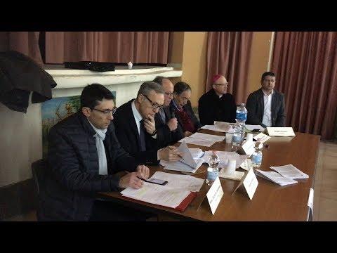 Notizie false e giornalismo di pace. Interviste di Mons. Giombanco e Franchina.