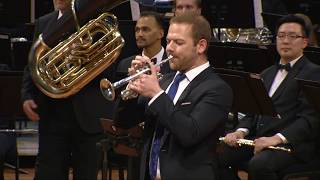 Penny Lane - Canadian Brass LIVE at UNT - 2019