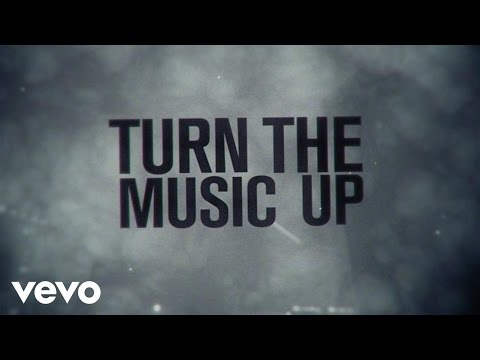 Lyric Video: NF - Turn The Music Up