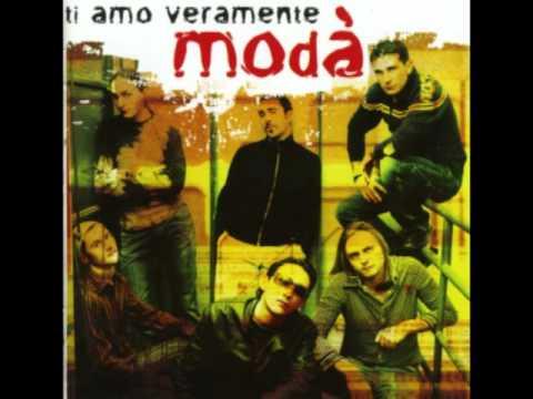 , title : 'Modà - Sogno Nel Cassetto'