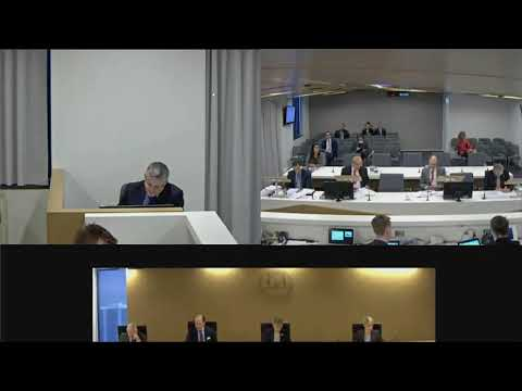 2018 State Wage Case Day 1 - Morning Session