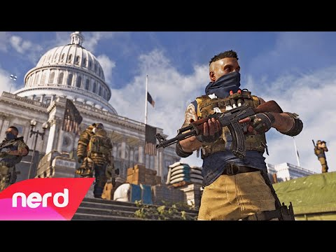 The Division 2 Song | Make It Out Alive