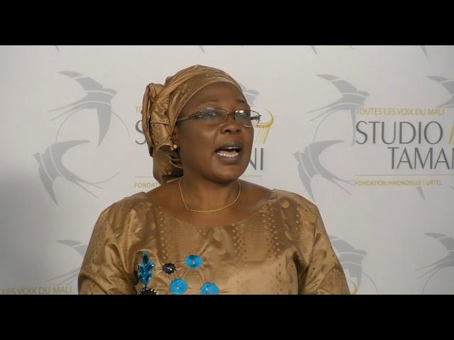 Grand Dialogue Thème 08 Mars : quel bilan de la promotion des femmes au Mali ? 08'03'19