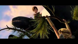 Video HTTYD 1 ''first time that Astrid and Toothless met'' MP3, 3GP, MP4, WEBM, AVI, FLV Juli 2018