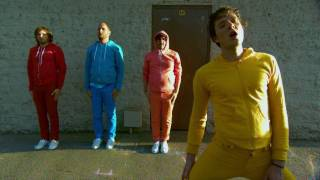 End Love OK Go