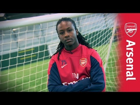 TAFARI - Every Thursday we showcase some of the young talents coming through the Arsenal Academy in a brand new series. This week we introduce Tafari Moore. For more ...