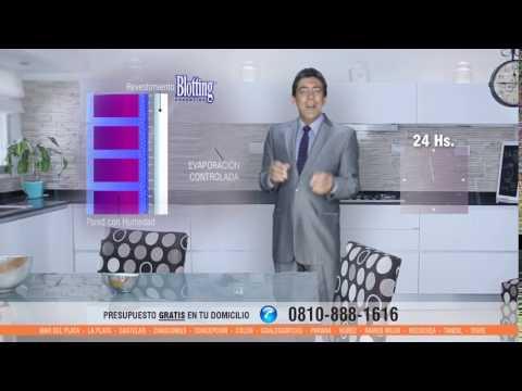 PANELES ANTIHUMEDAD BLOTTING ORIGINAL Y OKIBLOTT DECÓ PREMIUM