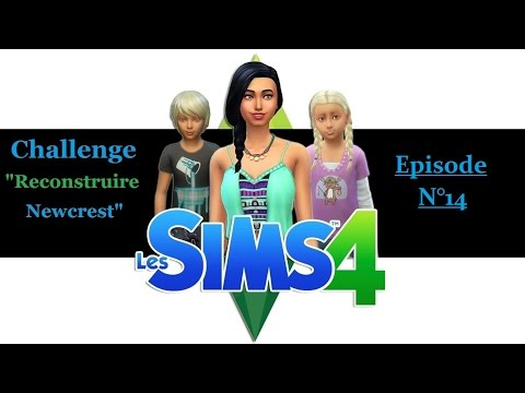 """Let's play Primo """"Reconstruire Newcrest"""" ep 14"""