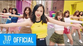 "Video TWICE ""LIKEY"" M/V MP3, 3GP, MP4, WEBM, AVI, FLV Desember 2017"