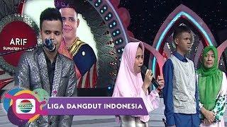 Video Dewan Dangdut Terharu Dengar Keluarga Arif yang Tunanetra Bernyanyi MP3, 3GP, MP4, WEBM, AVI, FLV Juli 2018